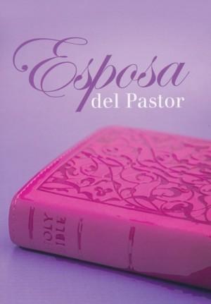 Tarjeta - Esposa del pastor