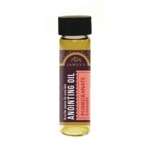 Aceite para unción - Granada (14,78 ml)