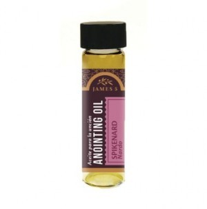 Aceite para unción - Nardo (14,78 ml)