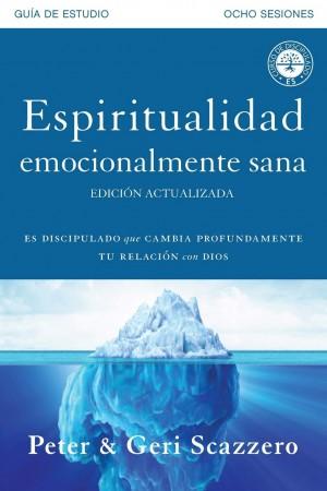 Espiritualidad emocionalmente sana - DVD