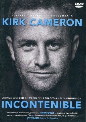 Incontenible - DVD