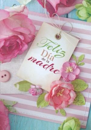 Tarjeta Feliz Día de la Madre (Proverbios 31:29)