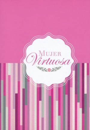 Tarjeta - Mujer virtuosa