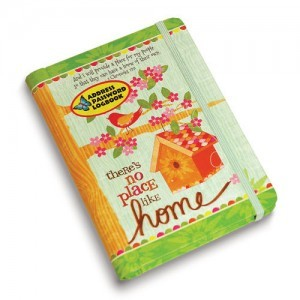 Agenda telefónica There is no place like home