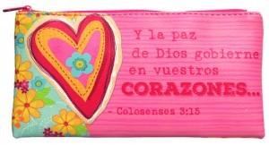 Neceser Colosenses 3:15