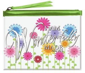 Neceser I am wonderfully made