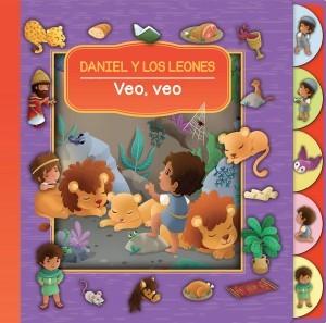 Daniel y los leones