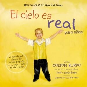 Cielo es real para niños, El
