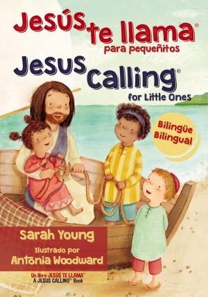 Jesús te llama para pequeñitos / Jesus calling for little ones