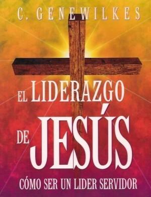 Liderazgo de Jesús, El
