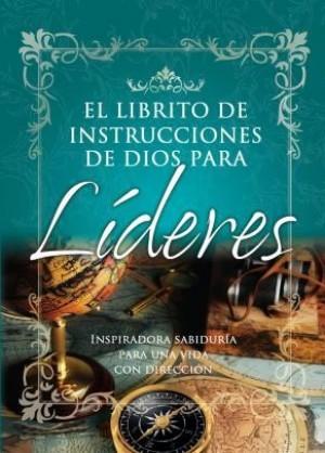 Librito de instrucciones de Dios para líderes, El