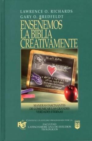 Enseñemos la Biblia creativamente - FLET