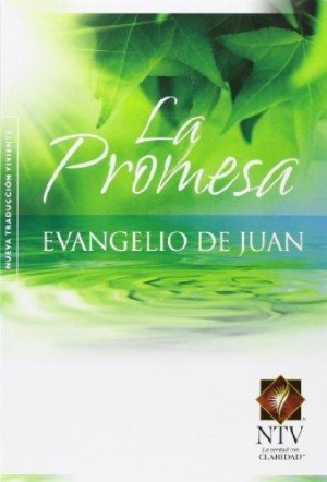 Evangelio de Juan La Promesa - NTV (pack de 10)