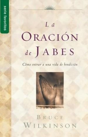 Oración de Jabes, La