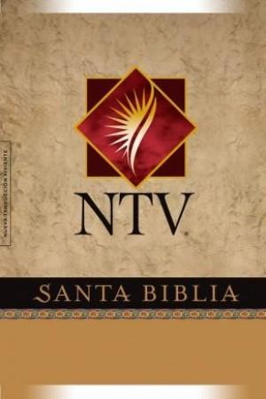 Biblia. Tapa dura - NTV