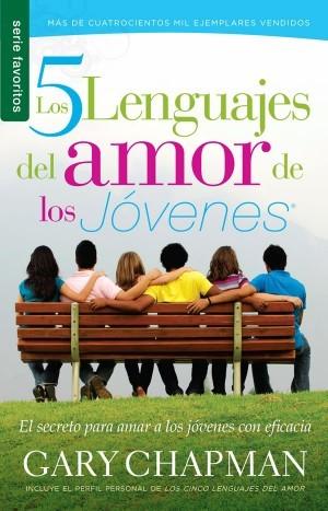 Cinco lenguajes del amor de los jóvenes, Los