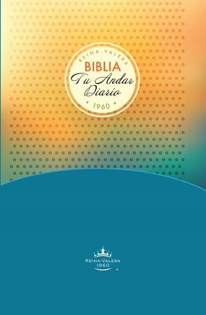 Biblia tu andar diario. Edición juvenil. Tapa dura - RVR60