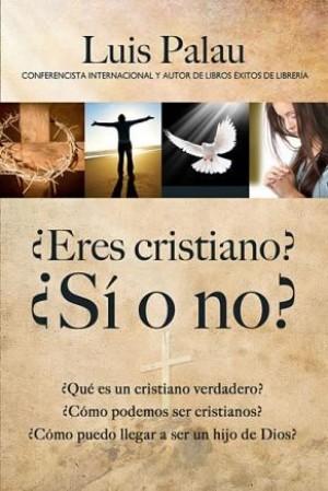 Eres cristiano: ¿sí o no? (pack de 10)