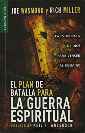Plan de batalla para la guerra espiritual, El