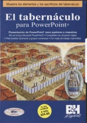 El Tabernáculo - DVD Powerpoint