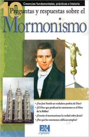 10 preguntas y respuestas sobre el mormonismo