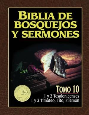 1 y 2 Tesalonicenses, 1 y 2 Timoteo, Tito, Filemón