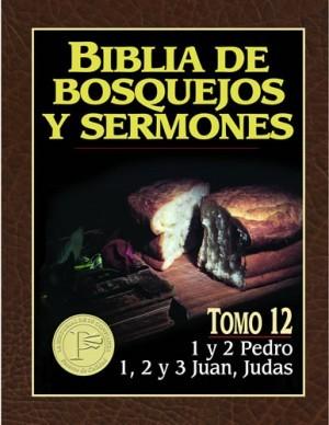 1 y 2 Pedro, 1, 2 y 3 Juan, Judas