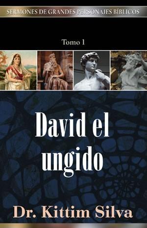 David, el ungido