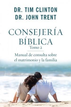 Consejería bíblica. Vol. 2