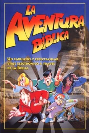 Aventura bíblica, La