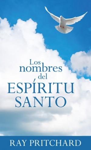 Nombres del Espíritu Santo, Los