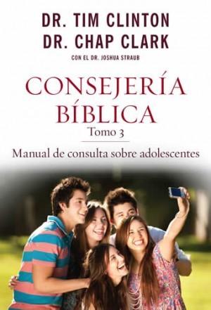 Consejería bíblica. Vol. 3