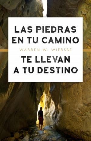 Piedras en tu camino te llevan a tu destino, Las