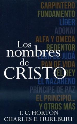 Nombres de Cristo, Los