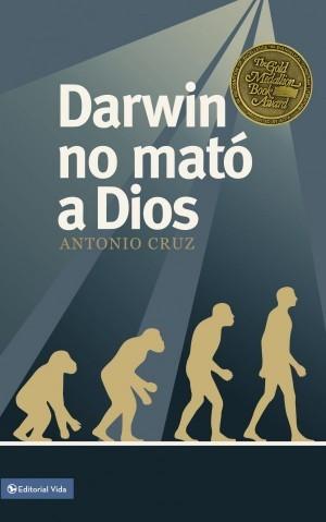 Darwin no mató a Dios