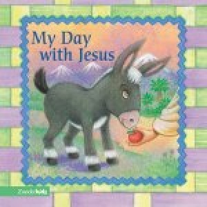 Mi día con Jesús