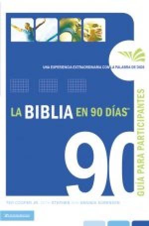 Biblia en 90 días - Alumno