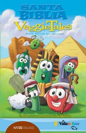Biblia Vegetales. Tapa dura - NVI