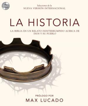 Historia, La - NVI - Audio CD