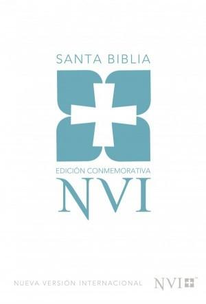 Biblia edición conmemorativa. Tapa dura - NVI