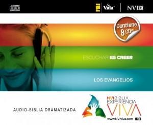 Evangelios, Los - NVI - CD
