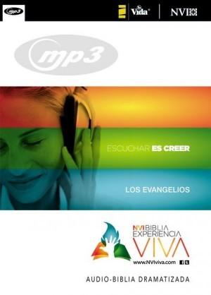 Evangelios, Los - NVI - MP3