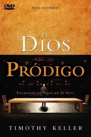 Dios pródigo, El - DVD