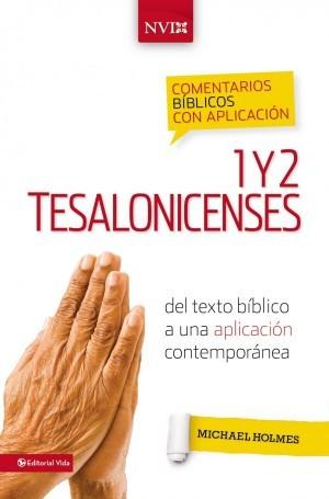 1 y 2 Tesalonicenses