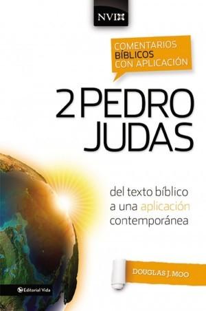 2 Pedro, Judas