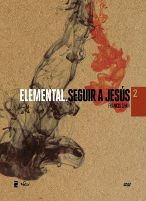 Elemental: Seguir a Jesús - DVD
