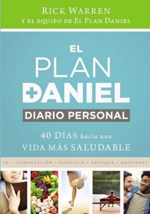 Plan Daniel, El - Diario personal