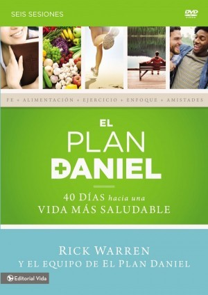 Plan Daniel, El - DVD