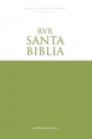 Biblia económica. Rústica - RVR77