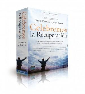 Celebremos la recuperación - Campaña para la iglesia - Kit